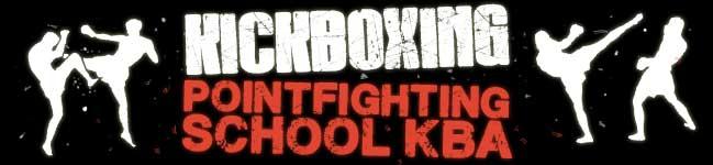 Corsi di Kickboxing e difesa personale KBA a.s.d.