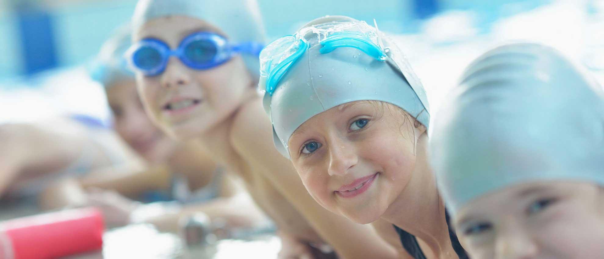 Banner scuola nuoto