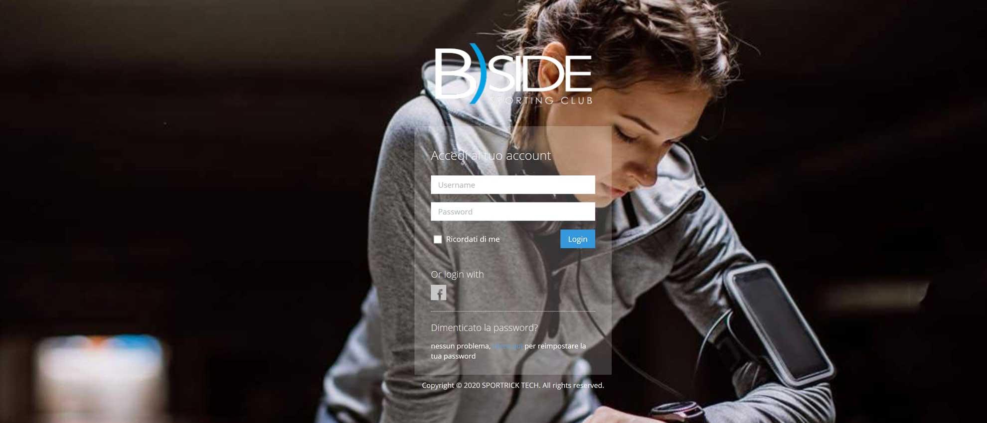 Banner web app
