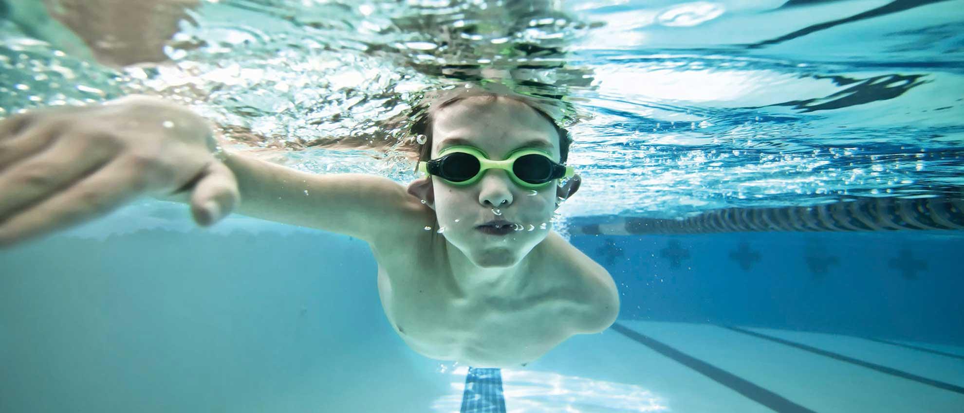 Banner scuola nuoto 20/21