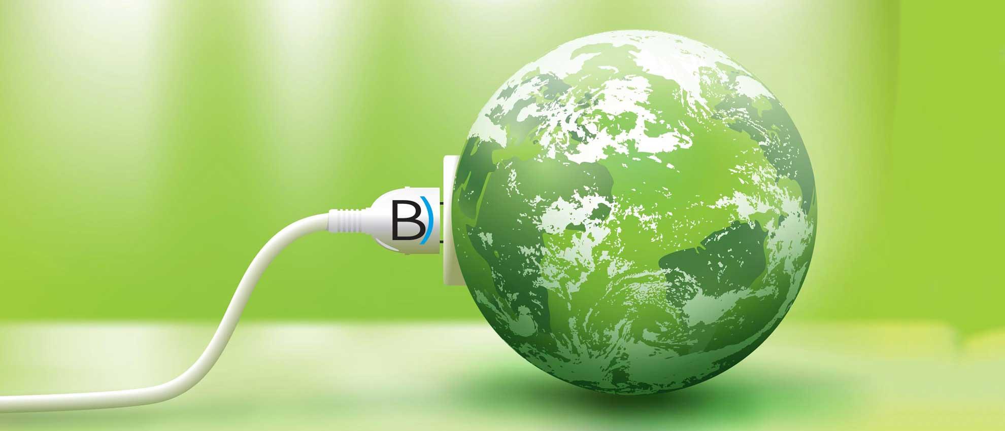 Banner risparmio energetico