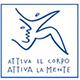 Logo affilizione karate