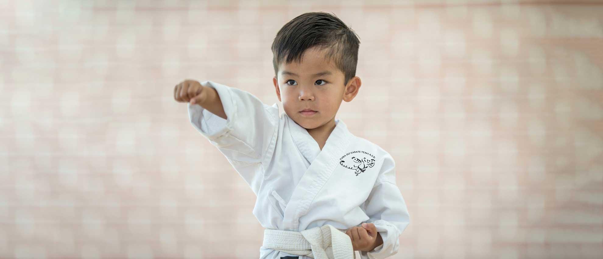 Banner karate 21/22